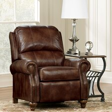 Gilford Low Leg Chaise Recliner