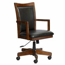 High-Back Hamlyn Office Chair with Arms