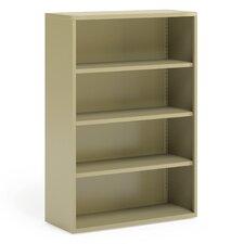 "4 Shelf 52.5"" Standard Bookcase"