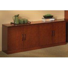 Sorrento Series 4 Door Storage Cabinet