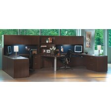 Aberdeen Series Workstation
