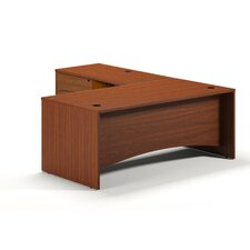 Brighton Series Executive Desk