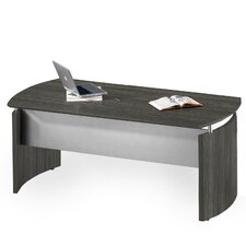 "Medina Series 63"" Desk Shell"