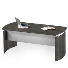 """Medina Series 63"""" Desk Shell"""