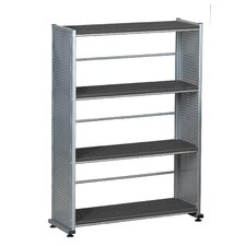 """Eastwinds 44.5"""" Standard Bookcase"""