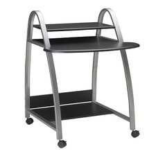 Eastwinds Arch Computer Cart