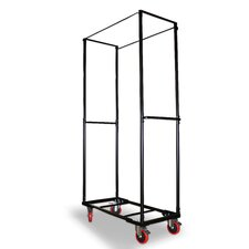 "Event Series 2200FC 77.5"" x 41.25"" x 19"" Chair Dolly"