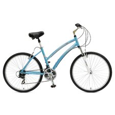Women's Cross Country 726L Comfort Bike