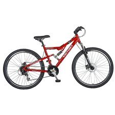 Men's Jackpot 2.0 Full Suspension Mountain Bike