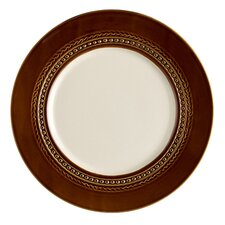 "Southern Charm 11.5"" Dinner Plate (Set of 4)"