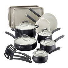 Savannah 17 Piece Cookware Set