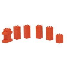 30 Piece Trix Track Brick Toy Box Set