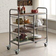 Urban Loft Serving Cart