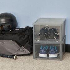 Dropfront Shoe Box (Set of 6)