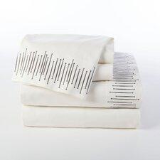 Vibraphonic Bounce 300 Thread Count 100% Cotton Sheet Set