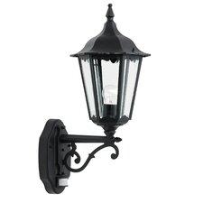 1 Light Outdoor Wall Security Light
