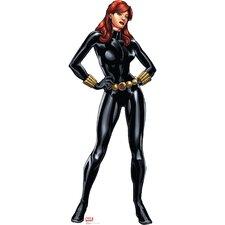 Black Widow -Avengers Assemble Cardboard Standup