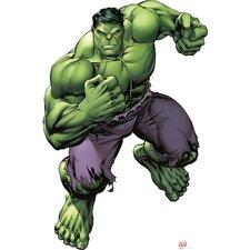 Hulk - Avengers Assemble Cardboard Standup