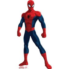 Spider-Man - Ultimate Spider-Man Cardboard Standup