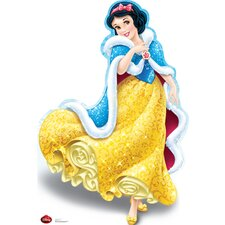 Snow White Holiday - Disney Cardboard Standup