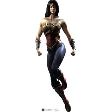 Wonder Woman - Injustice DC Comics Game Cardboard Standup