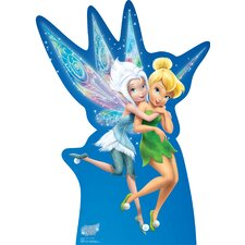 Tinker Bell and Periwinkle - Secret of the Wings Cardboard Standup