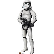 Star Wars Rebels Stormtrooper Cardboard Standup