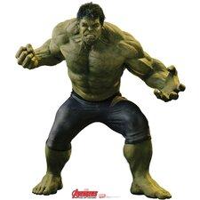Avengers Age of Ultron Hulk Cardboard Standup