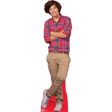 One Direction Harry Lifesized Stand Up