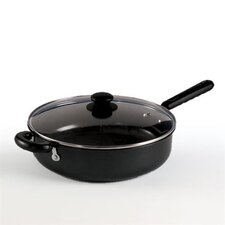 "11"" Skillet with Lid"
