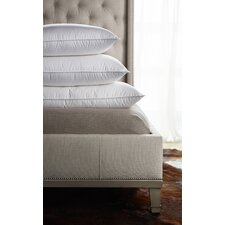 Classic Down Filled Medium Sleeping Pillow 230 Thread Count