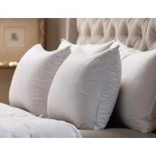 Down Filled Soft Sleeping Pillow 360 Thread Count