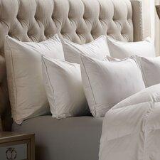 Modern Medallion Down Filled Firm Sleeping Pillow