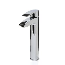 Visio Single Hole Bathroom Faucet with Single Handle