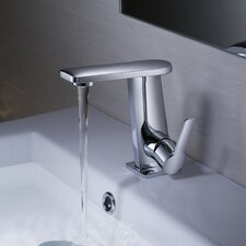 Exquisite Novus Single Lever Basin Faucet