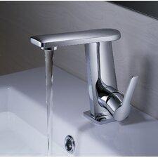 Exquisite Single Handle Basin Faucet
