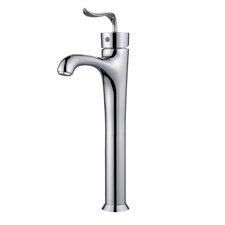Coda Single Handle Vessel Bathroom Faucet
