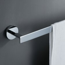 Imperium Wall Mounted Towel Bar
