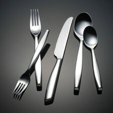 Tantalyn 5 Piece Flatware Set