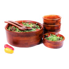 Salad With Style 7 Pc Bowl Set