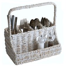 Carribbean Accents Flatware/Accessory Caddy