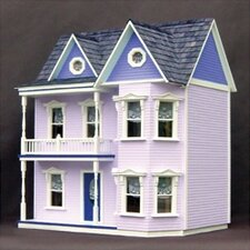 Junior Series Princess Anne Dollhouse