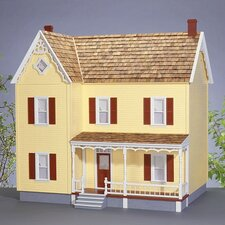 New Concept Dollhouse Kits Greenacres Dollhouse