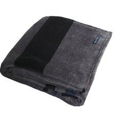 Sebec Plush Fleece Blanket