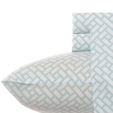 Lockbridge 300 Thread Count Cotton Sheet Set