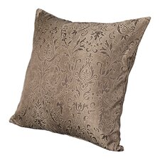 Chateau Chambord Throw Pillow
