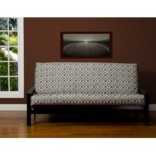 Square Root Futon Slipcover