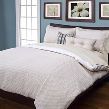 Whitecap Duvet Set