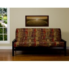 Full Stickley Zipper Futon Slipcover