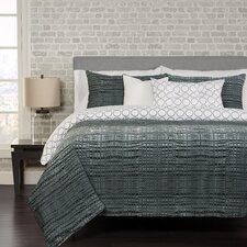 Interweave Duvet Set